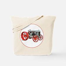 The Heartland Classic Model F Tote Bag