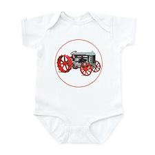 The Heartland Classic Model F Infant Bodysuit