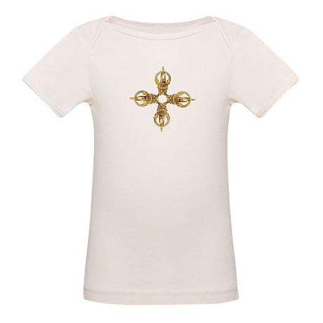 Vajra/Dorje Organic Baby T-Shirt