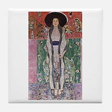 Adele Bloch-Bauer II Tile Coaster