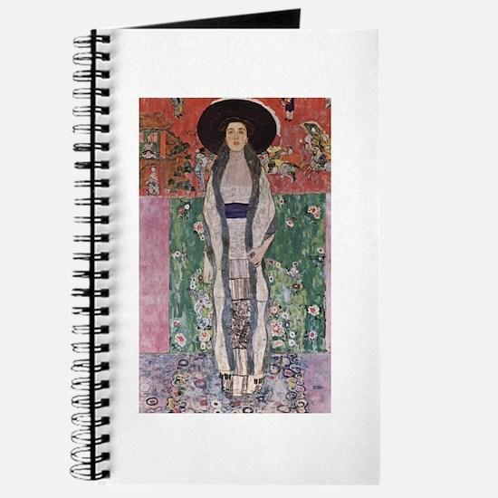 Adele Bloch-Bauer II Journal