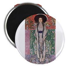 Adele Bloch-Bauer II Magnet