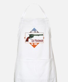 The Peacemaker BBQ Apron