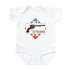 The Peacemaker Infant Bodysuit