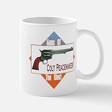 Cute Colt peacemaker Mug