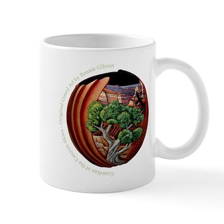 JuniperGourdShirt4 Mugs