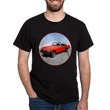 The Red Midget T-Shirt