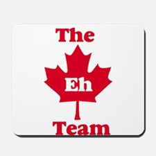 The Eh Team Mousepad