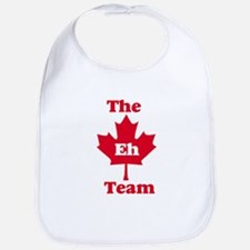 The Eh Team Bib