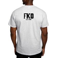 Klaberhead Mafia T-Shirt