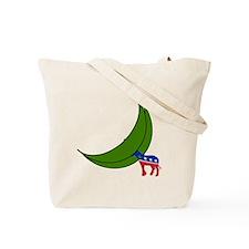 PEACE MY ASS! Tote Bag
