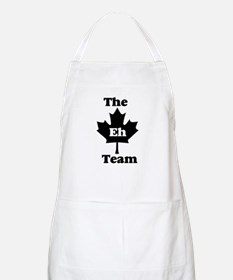 The Eh Team BBQ Apron