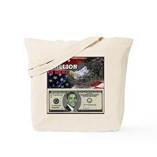 1.8 Trillion Tote Bag