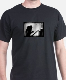Nosferatu T-Shirt (Black)