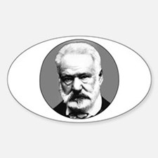 Victor Hugo Decal