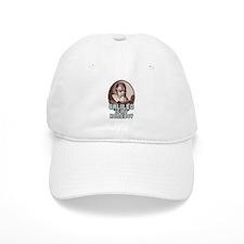 Galileo Baseball Cap