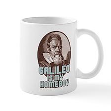 Galileo Mug