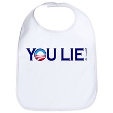 You Lie Obamacare Bib