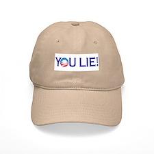 You Lie Obamacare Baseball Cap