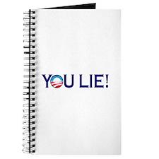 You Lie Obamacare Journal