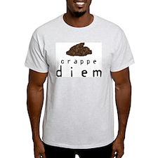 Cute Humor colon cancer T-Shirt
