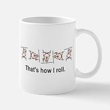 howiroll Mugs