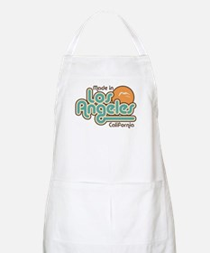 Made In Los Angeles BBQ Apron
