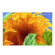 Solar Flare 8-Pack Postcards