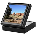 Jemez Mountains Keepsake Box