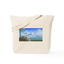 Young Uni page2 Tote Bag