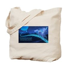 Young Uni & The Ring of Truth Tote Bag