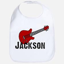 Guitar - Jackson Bib