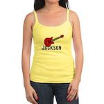 Guitar - Jackson Jr. Spaghetti Tank