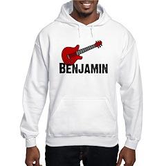 Guitar - Benjamin Hoodie