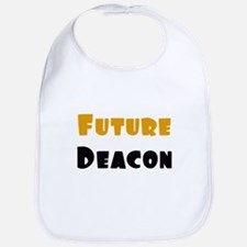 Future Deacon Bib