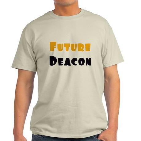Future Deacon Light T-Shirt