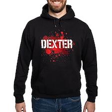 Bloody Dexter Hoodie