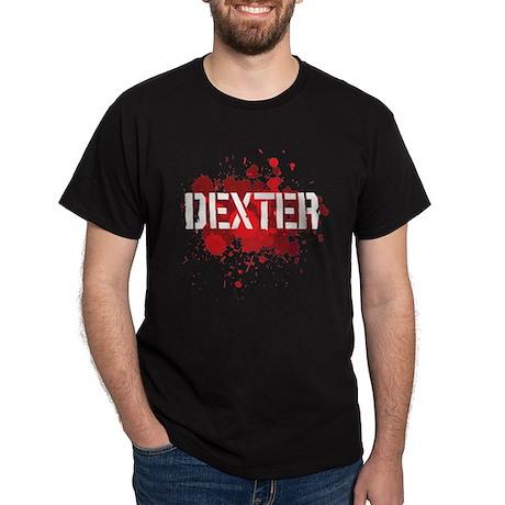Bloody Dexter Dark T-Shirt