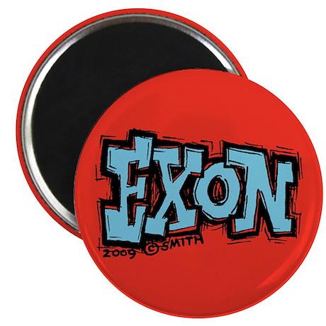 Exon Magnet