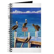 Pelican Trio Journal