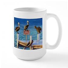 Pelican Trio Mug