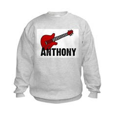Guitar - Anthony Sweatshirt