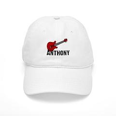 Guitar - Anthony Cap