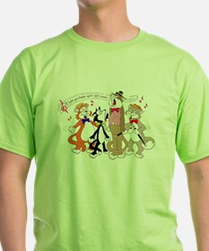 Cute Musicians and musical groups T-Shirt
