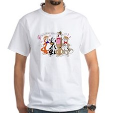 Cute Musicians and musical groups Shirt
