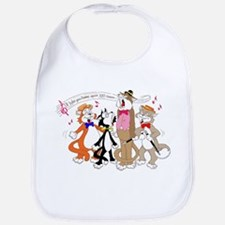 Cute Musicians and musical groups Bib