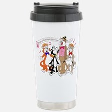 Cute Musicians and musical groups Travel Mug