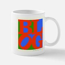 BLOG60s Mug