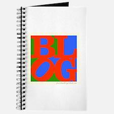 BLOG60s Journal