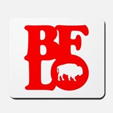 BFLO Mousepad